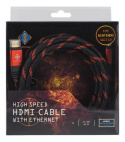 KABEL HDMI 3m Ultra HD 60hz DO NINTENDO SWITCH